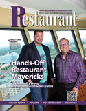 Western Restuarant News Fall 2014